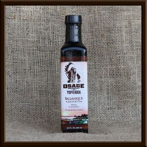 Picture of Balsamique Reserve Osage