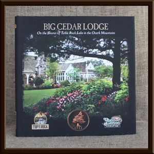 Picture of Big Cedar Lodge Book