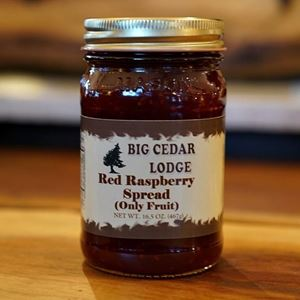 Picture of Big Cedar Lodge Spreadable